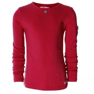 Muy Malo Langarm-Shirt/Longsleeve cerise