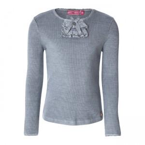 Muy Malo Langarm-Shirt/Longsleeve spezielle Waschung canteen