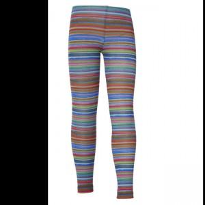 Muy Malo Panty Streifen multicolor