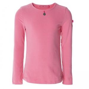 Muy Malo Langarm-Shirt/Longsleeve hot pink