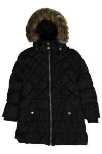 Hust & Claire Winter-Jacke/-Mantel dark navy
