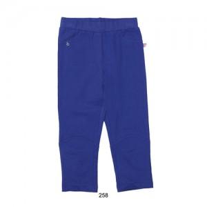 Mim-Pi Basic-Legging blau