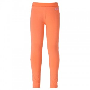 Muy Malo Basic-Legging living coral