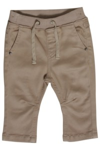 Hust & Claire Stretch-Hose almond