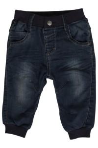 Hust & Claire Jersey Jeans Hose denim