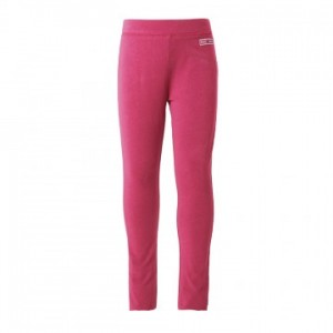 Muy Malo Basic Legging hot pink