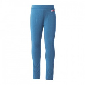 Muy Malo Basic Legging blue bird