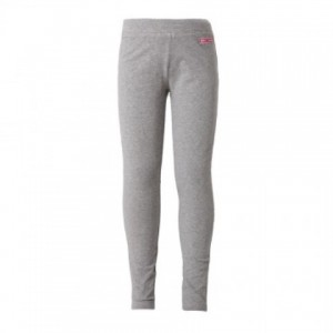 Muy Malo Basic Legging grey melange