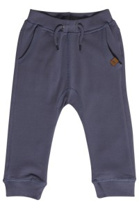 Hust & Claire Sweat-Hose/Jogginghose navy