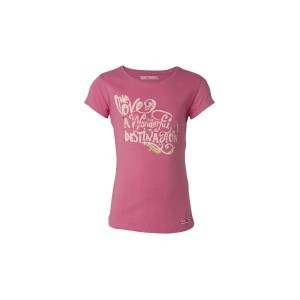 Muy Malo T-Shirt phlox pink
