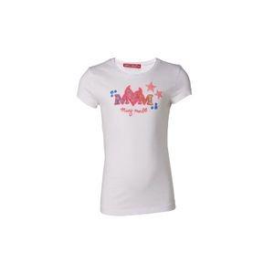 Muy Malo T-Shirt weiß