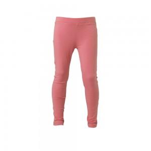 Muy Malo Basic 7/8-Legging diva pink