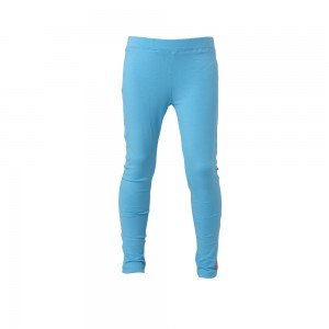 Muy Malo Basic 7/8-Legging blue atoll