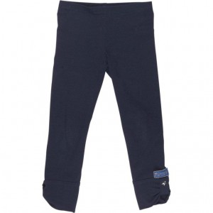 Kiezel-tje Legging midnight blue