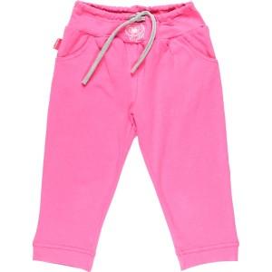 Kiezel-tje Capri-Hose pink