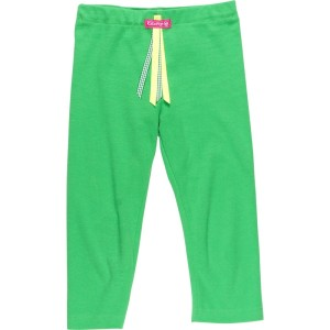 Kiezel-tje 3/4-Legging bright green