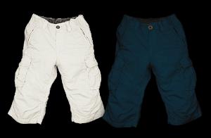 RETOUR Jeans Bermuda Kyan kit