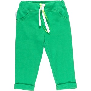 Kiezel-tje Mini Hose bright green
