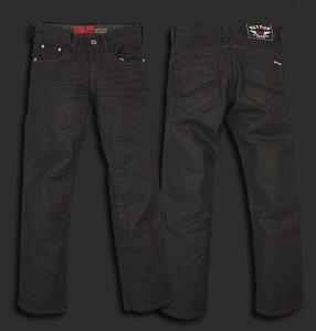 RETOUR Jeans Brody black denim