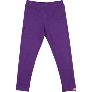 Kiezel-tje Legging purple