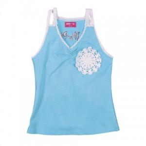Mim-Pi Top/Shirt aqua