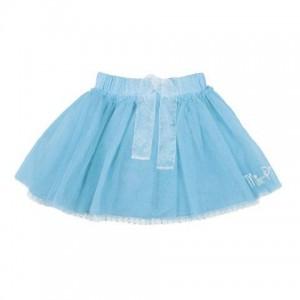 Mim-Pi Petticoat-Rock aqua