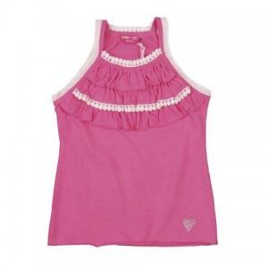 Mim-Pi Top pink