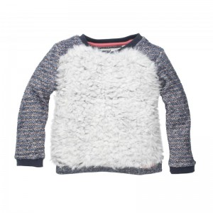 Moodstreet Sweater / Pullover grey