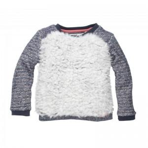 Moodstreet Sweater / Pullover grey
