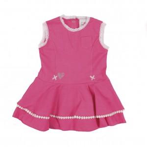 Mim-Pi Kleid pink