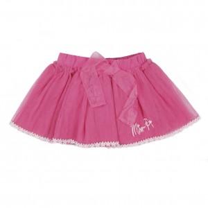 Mim-Pi Petticoat-Rock pink