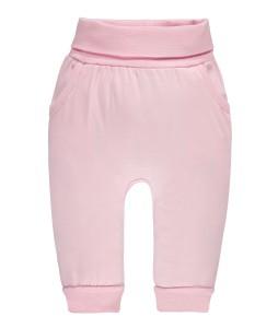 Steiff Jogginghose barely pink (rosa)