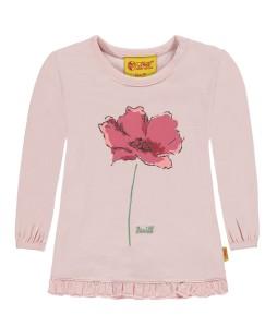 Steiff Mädchen Langarm-Shirt rose SPRINGTIME
