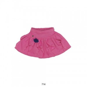 Mim-Pi Sweat-Rock pink