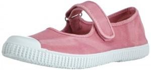 NATURAL WORLD Mädchen Schuhe rosa verwaschen