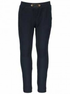 LIKE FLO Skinny Sweat-Hose dark petrol 140
