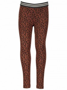 LIKE FLO Legging Animal Print