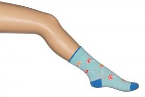 Bonnie Doon Socken LOLLYPOP lab