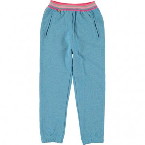 Mim-Pi Sweat-Hose blue