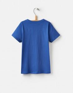 Joules Jungen T-Shirt RAY shark
