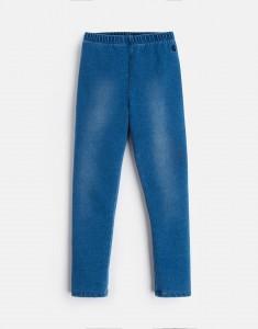 Joules Jersey-Hose/Legging MINNIE denim