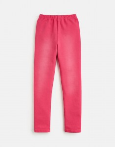 Joules Jersey-Hose/Legging MINNIE true pink