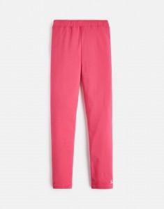 Joules Jersey Legging EMILIA deep pink
