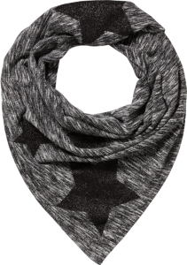 Vingino Dreieck-Schal VIBA black