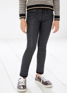 Pepe Jeans London RIPPLER Jeans black