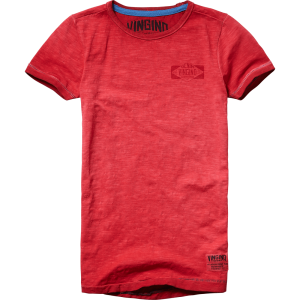 Vingino T-Shirt HEINI burnt red