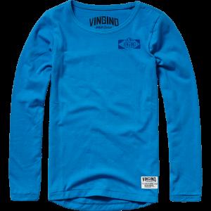 Vingino Langarm-Shirt/Longsleeve JURKO skyfull blue