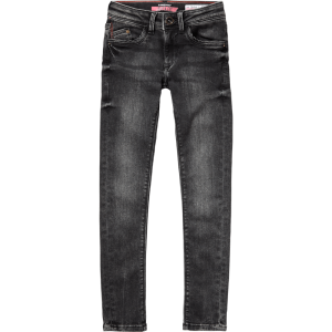 Vingino Mädels super Skinny Jeans BELINDA grey snow
