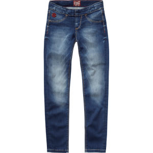 Vingino Mädels Jegging BLUE electric blue