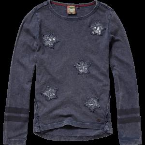Vingino Langarm-Shirt/Longsleeve JORINDE dark blue